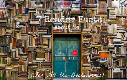 7 Reader Facts