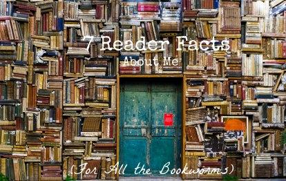 7 Reader Facts