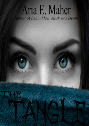 Cover (Front) For eBook and Promotional Material