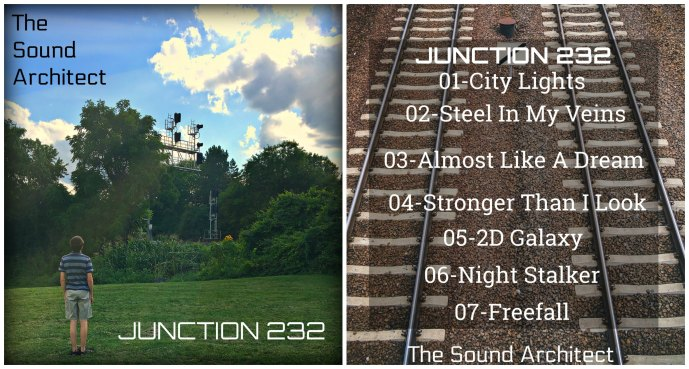 Junction 232 Promotional Graphic