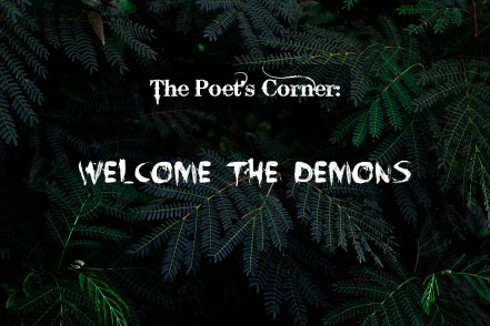 Welcome the Demons
