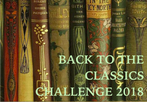 Back to the Classics Banner