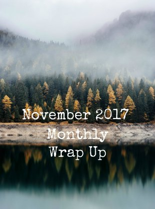 November Monthly Wrap Up